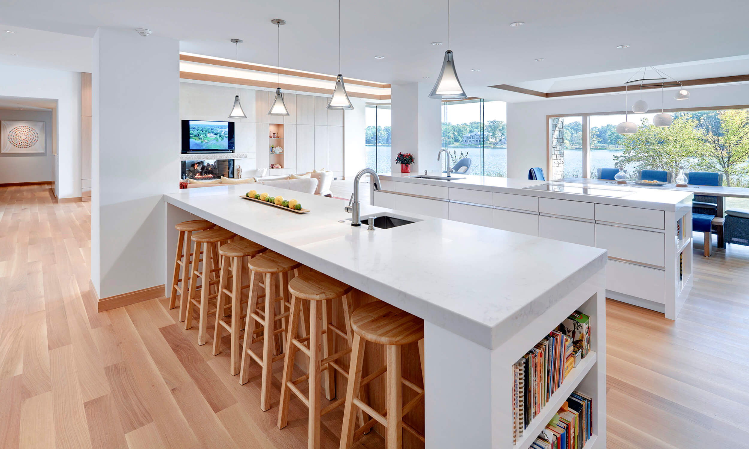 Kitchen Benchtop Services